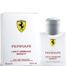 Ferrari LIGHT ESSENCE BRIGHT унисекс парфюм