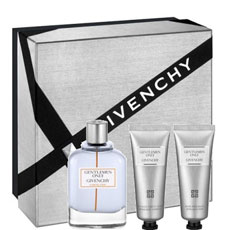 Givenchy GENTLEMEN ONLY CASUAL CHIC комплект 3 части 100 мл - EDT