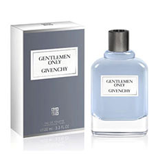 Givenchy GENTLEMEN ONLY парфюм за мъже 50 мл - EDT