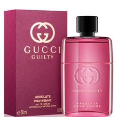 Gucci Guilty Absolute Pour Femme дамски парфюм