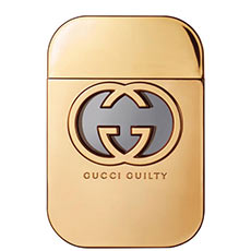 Gucci GUILTY INTENSE за жени EDP 75 мл