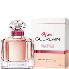 Guerlain Mon Guerlain Bloom Of Rose дамски парфюм