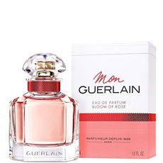 Guerlain Mon Guerlain Eau de Parfum Bloom of Rose дамски парфюм