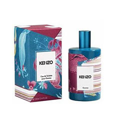 Kenzo POUR FEMME ONCE UPON A TIME дамски парфюм