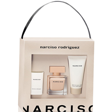 Narciso Rodriguez Narciso Poudree комплект 3 части 50 мл - EDP