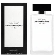 Narciso Rodriguez Pure Musc For Her дамски парфюм