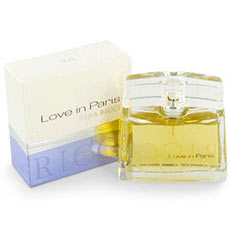 Nina Ricci LOVE IN PARIS за жени EDP 30 мл
