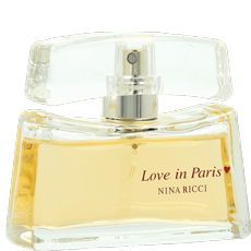Nina Ricci LOVE IN PARIS парфюм за жени EDP 30 мл