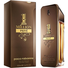 Paco Rabanne 1 Million Prive мъжки парфюм