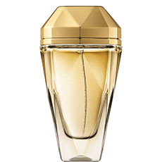Paco Rabanne LADY MILLION EAU MY GOLD парфюм за жени 50 мл - EDT
