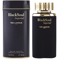 Ted Lapidus BLACK SOUL IMPERIAL мъжки парфюм