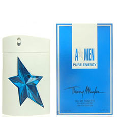 Thierry Mugler A MEN PURE ENERGY мъжки парфюм