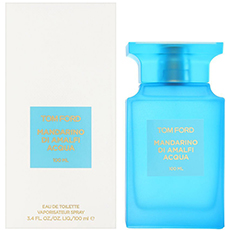 Tom Ford Mandarino di Amalfi Acqua - Private Blend унисекс парфюм