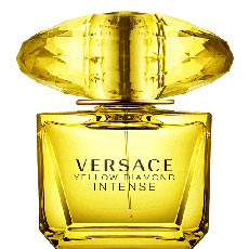 Versace YELLOW DIAMOND INTENSE парфюм за жени 30 мл - EDP