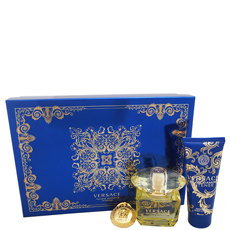 Versace YELLOW DIAMOND INTENSE комплект 3 части 90 мл - EDP