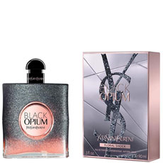 Yves Saint Laurent Black Opium Floral Shock дамски парфюм