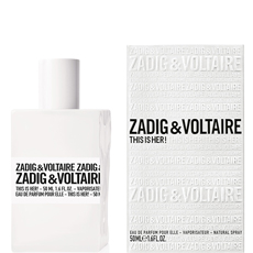 Zadig&Voltaire This is Her дамски парфюм