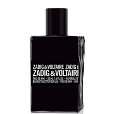 Zadig&Voltaire This is Him парфюм за мъже 30 мл - EDT