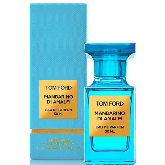 Tom Ford Mandarino di Amalfi - Private Blend унисекс парфюм