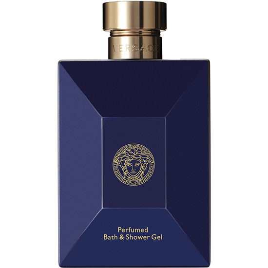 Versace Pour Homme Dylan Blue душ-гел 250 мл