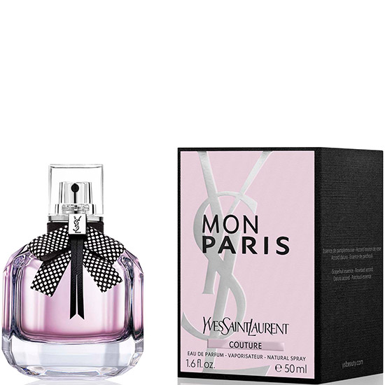 Yves Saint Laurent Mon Paris Couture дамски парфюм