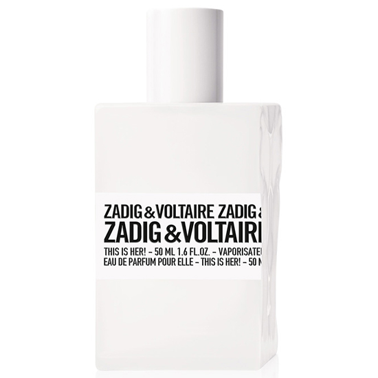 Zadig&Voltaire This is Her парфюм за жени 50 мл - EDP