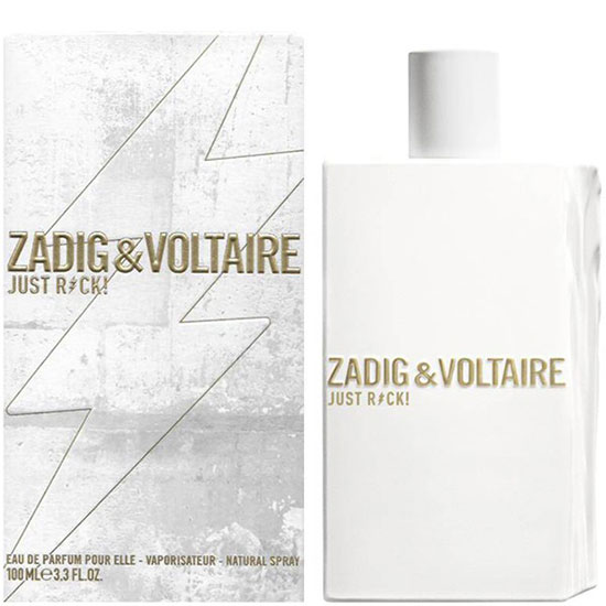 Zadig&Voltaire Just Rock! for Her дамски парфюм