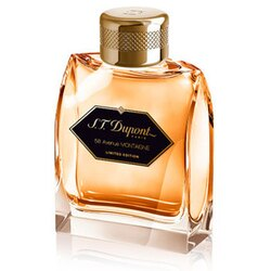 Dupont 58 AVENUE MONTAIGNE Limited Edition мъжки парфюм