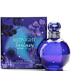 Britney Spears MIDNIGHT FANTASY дамски парфюм