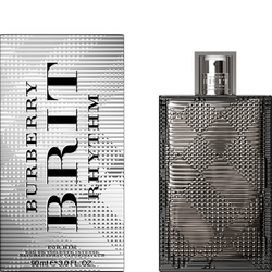 Burberry Brit Rhythm Intense мъжки парфюм