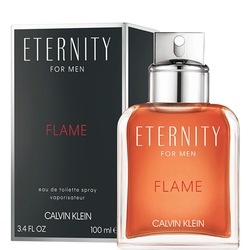 Calvin Klein Eternity Flame For Men мъжки парфюм