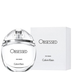 Calvin Klein Obsessed for women дамски парфюм