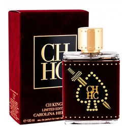 Carolina Herrera CH Kings мъжки парфюм