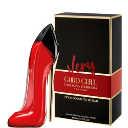Carolina Herrera Very Good Girl дамски парфюм