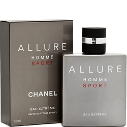 Chanel ALLURE HOMME SPORT EAU EXTREME парфюм за мъже