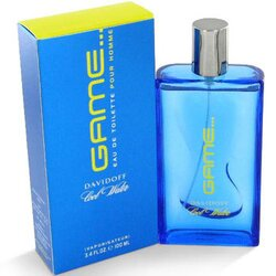 Davidoff COOL WATER GAME мъжки парфюм