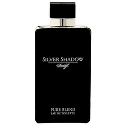 Davidoff SILVER SHADOW PURE BLEND мъжки парфюм