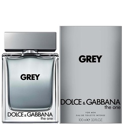 Dolce&Gabbana The One Grey мъжки парфюм
