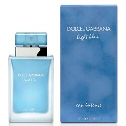 Dolce&Gabbana Light Blue Eau Intense дамки парфюм