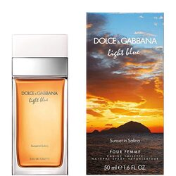 Dolce&Gabbana Light Blue Sunset In Salina дамски парфюм