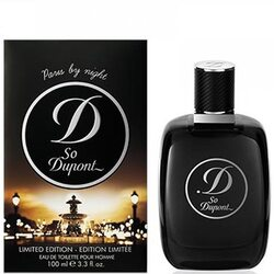 Dupont So Dupont Paris by Night pour Homme мъжки парфюм