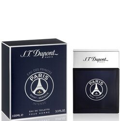 S.T. Dupont  Paris Saint-Germain Intense мъжки парфюм