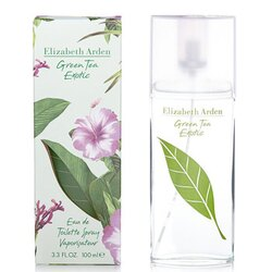 Elizabeth Arden GREEN TEA EXOTIC дамски парфюм