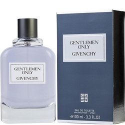 Givenchy GENTLEMEN ONLY мъжки парфюм