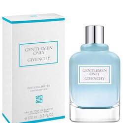 Givenchy Gentlemen Only Fraiche мъжки парфюм