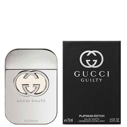 Gucci Guilty Platinum Edition дамски парфюм
