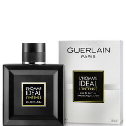 Guerlain L'Homme Ideal L'Intense мъжки парфюм