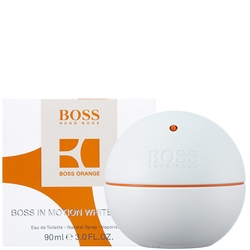Hugo Boss IN MOTION WHITE мъжки парфюм