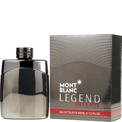 Mont Blanc LEGEND INTENSE мъжки парфюм