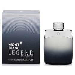 Mont Blanc LEGEND SPECIAL EDITION 2013 мъжки парфюм